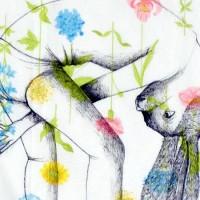 PUELLAE • mostra di Cristina Gardumi